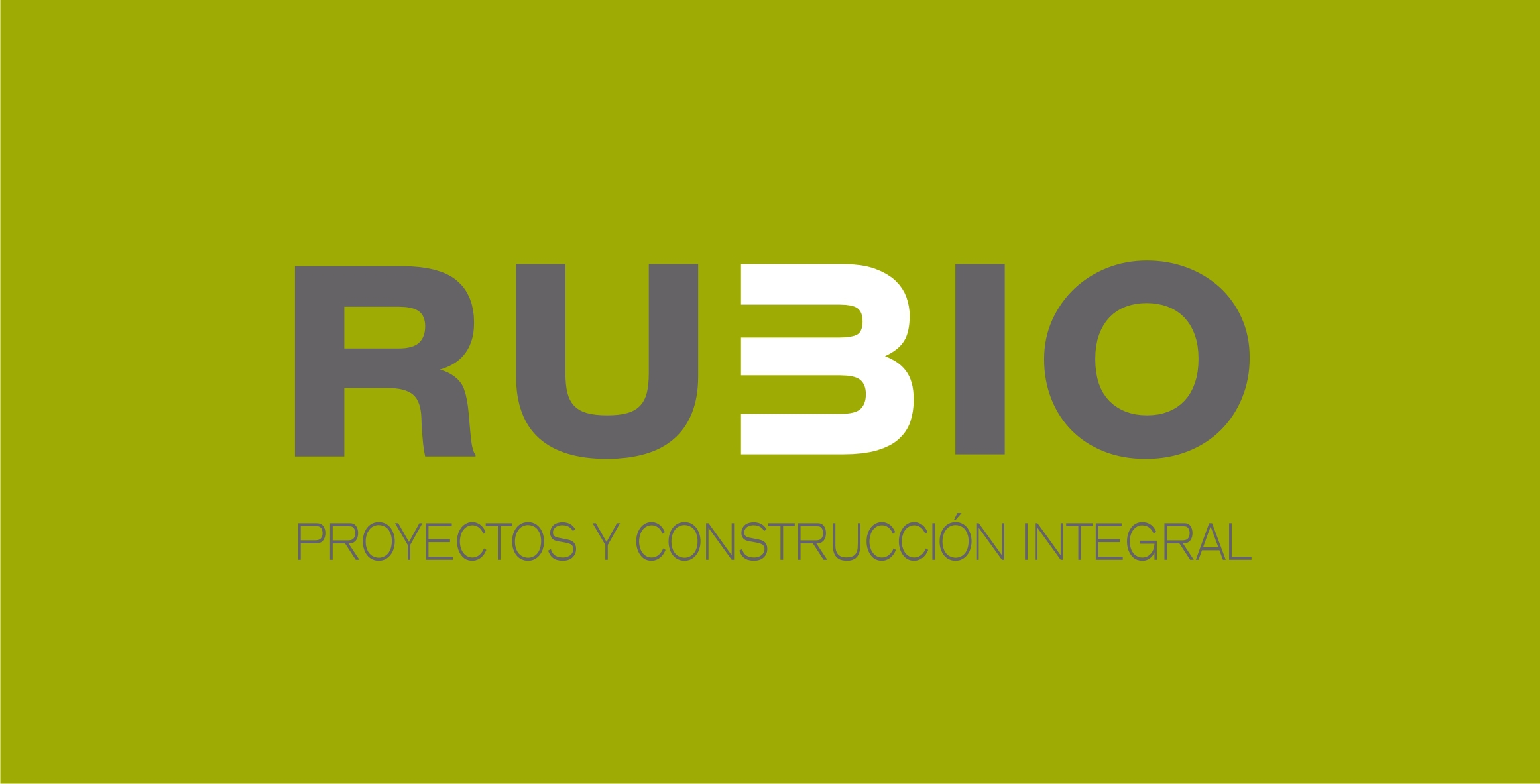 Construcciones Rubio